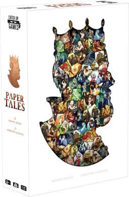 paper-tales
