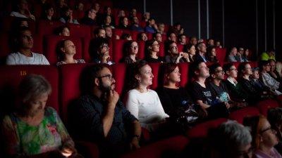Kinopublikum