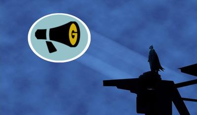 night-signal